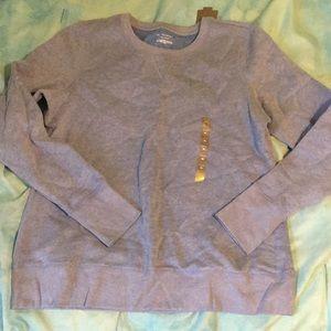 Tek Gear XL sweatshirt NWT